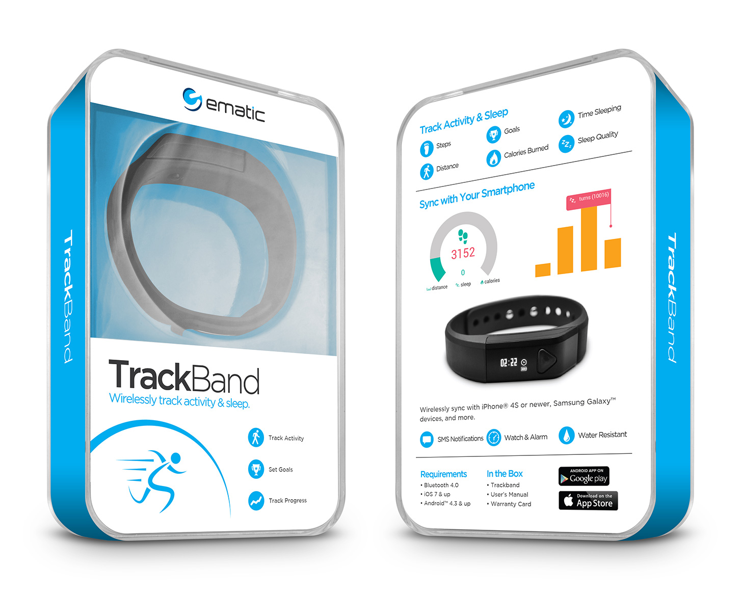 TrackBandMockup