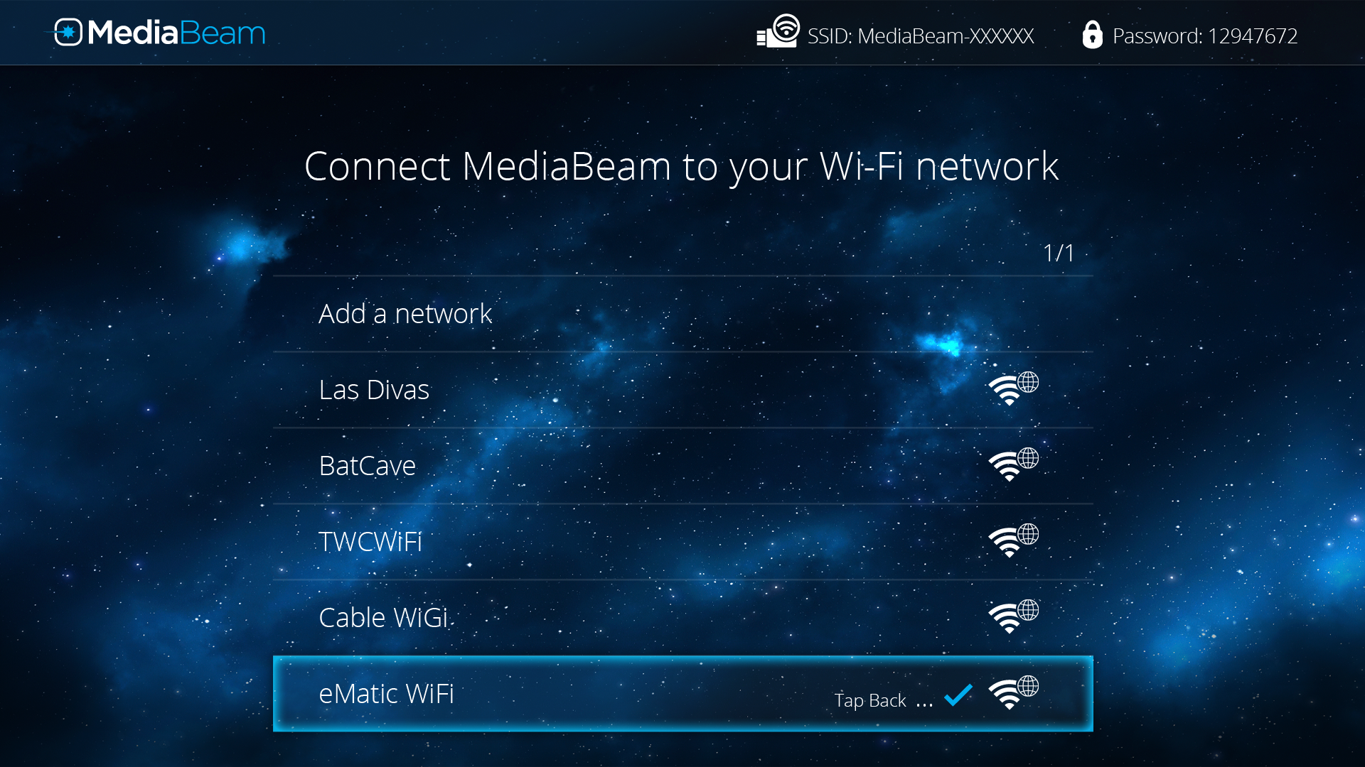 ecast-WifiSetup_connected