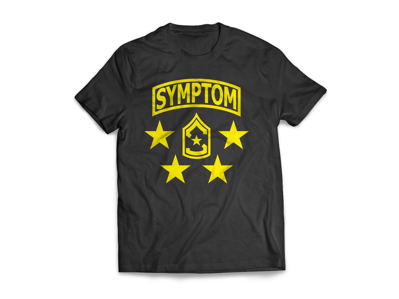 SymptomShirt